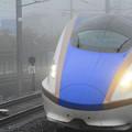 写真: 北陸新幹線 あさま