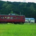 JR西日本 (七尾線  金沢・七尾間)