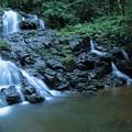 七つ滝 二の滝
