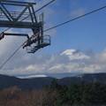 箱根ロープウェイから 富士山