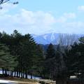 大門山(加賀富士)