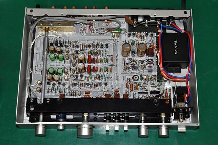 SU-C01修理完了_1