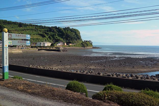 長崎本線からの景色(1)