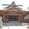 Photos: 浜の宮神社
