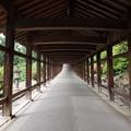Photos: 吉備津神社 回廊-1