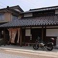 Photos: 門前そば 屋