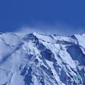 写真: 富士山頂