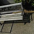 Photos: 小さなベンチ その1
