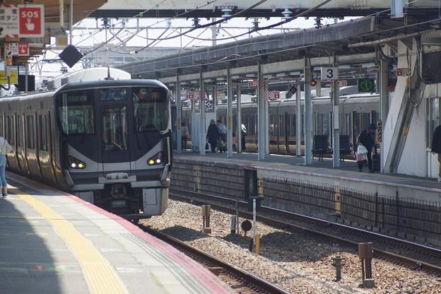 西明石駅の写真0020