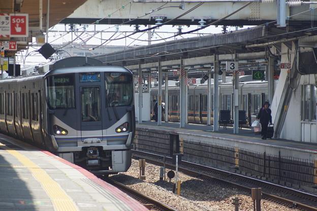 西明石駅の写真0021
