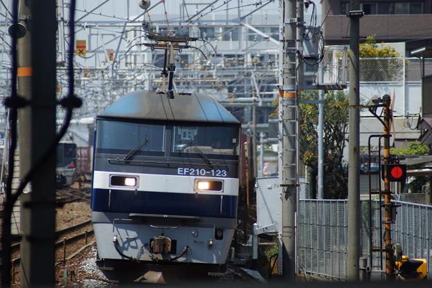 西明石駅の写真0026