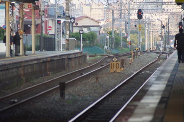 大久保駅の写真0009