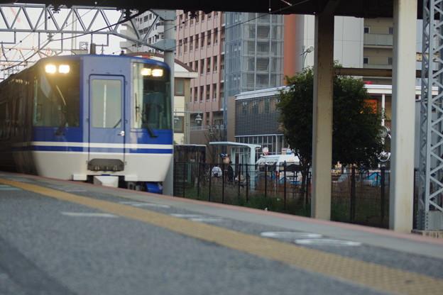 大久保駅の写真0011