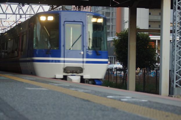 大久保駅の写真0012
