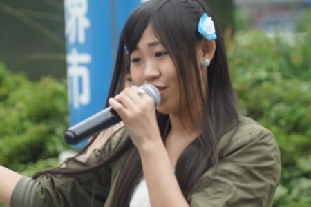 堺市役所前ストリートライブ0013