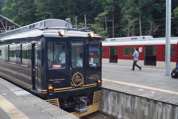 吉野駅の写真0001