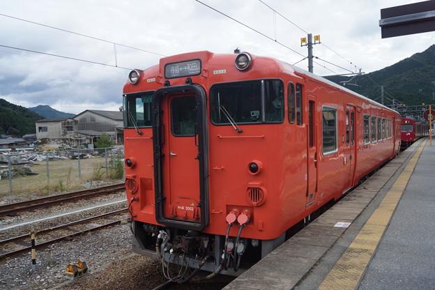 Photos: 寺前駅の写真0008