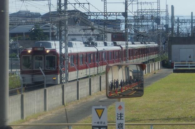 きんてつ鉄道まつり(20161030)0014