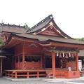 富士宮 浅間神社本殿