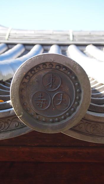 瓦2016(東大寺)