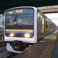 Photos: 東金線