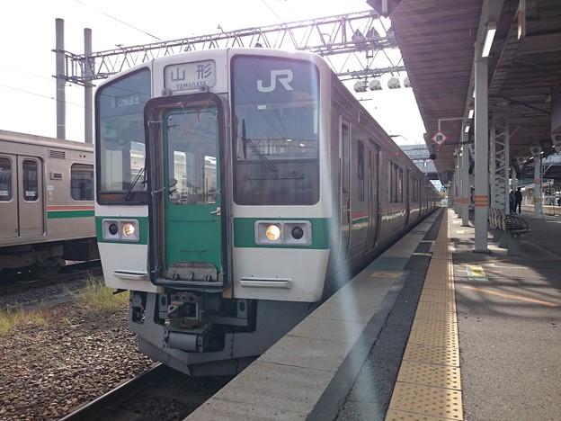 奥羽本線(山形線)