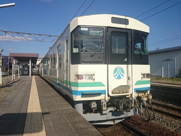 阿武隈急行 8100系