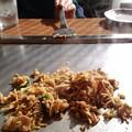 写真: 第116回モノコン そばめしの食べ方