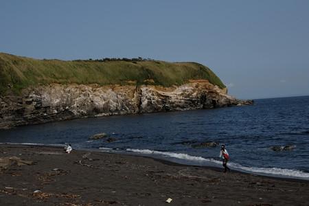 砂浜-1182