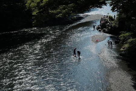 川遊び-6212