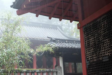 瀧尾神社_15拝殿と本殿-6755