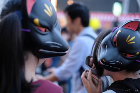 川越祭り_02_黒狐-0172