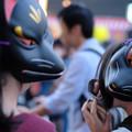 Photos: 川越祭り_02_黒狐-0172