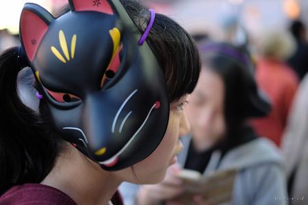 川越祭り_03_黒狐-0179