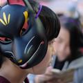Photos: 川越祭り_03_黒狐-0179
