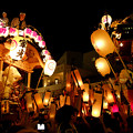 Photos: 川越祭り_ひっかわせ-2311