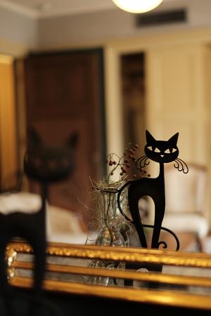 ハロウィン_15ベーリックホール_黒猫-0592
