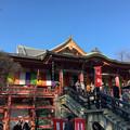 Photos: 目黒不動尊