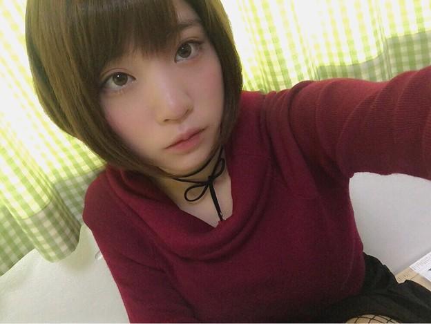 写真: 根本凪