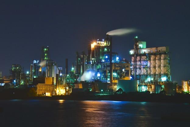 地帯 北九州 工業