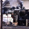 撮って出し。。今日は大井川鉄道SLフェスタへ。。(^^) 3月11日