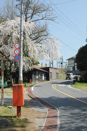 三重県伊賀市:大和街道・2