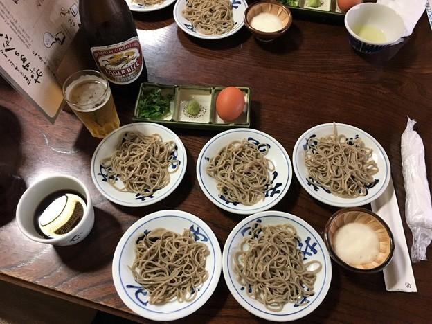 出石蕎麦 By出石 (6)