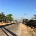Photos: ミャンマーの道 (1)