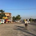 Photos: ミャンマーの道 (2)