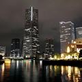 Photos: 夜の横浜