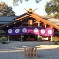 Photos: 猿田彦神社(三重県伊勢市)
