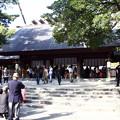 写真: 熱田神宮(愛知県名古屋市)