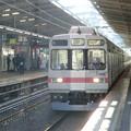 Photos: 東急8590系 宮崎台にて