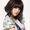 写真: 夏宇童のこの髪型、黙黙に似...